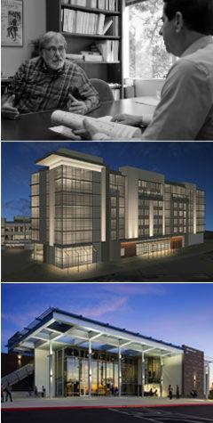 Architectural Lighting Design Corporate