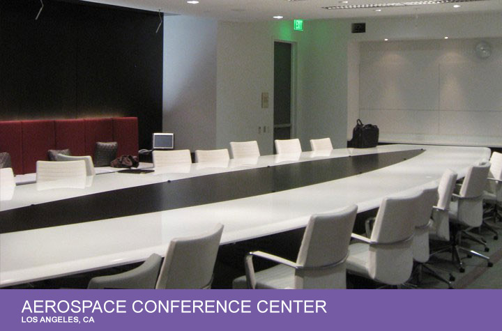 Aerospace Conference Center