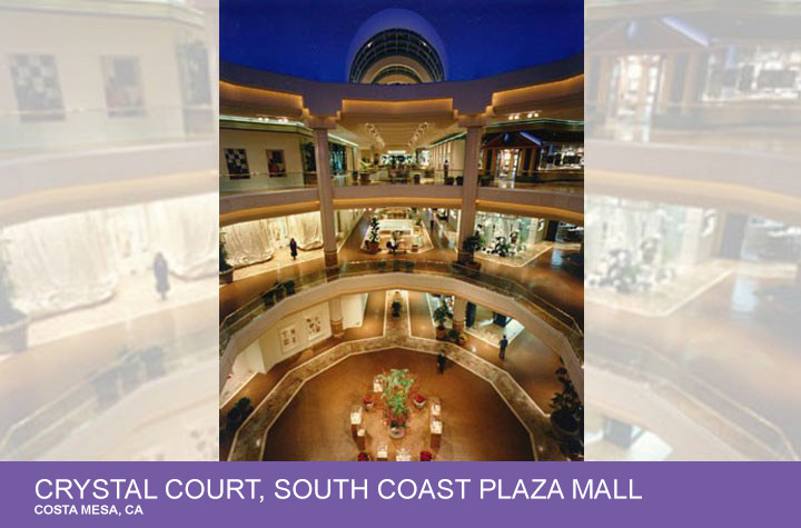 Crystal Court