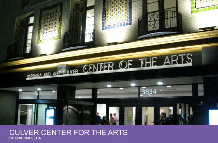 Culver Center For The Arts