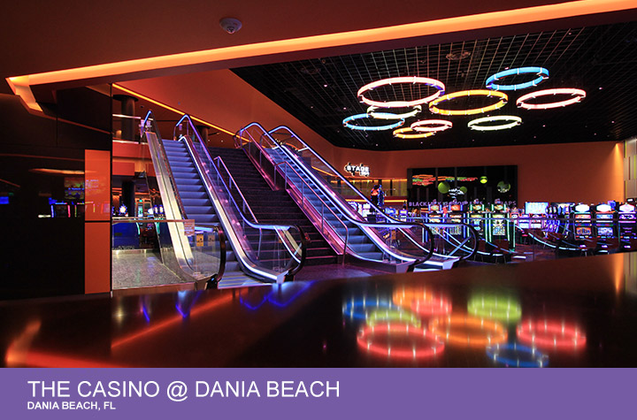 The Casino @ Dania Beach