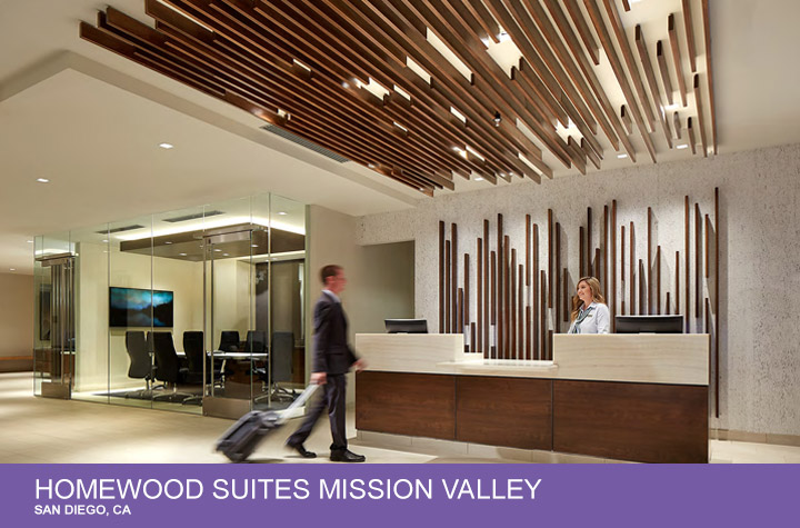 Homewood Suites Mission Valley