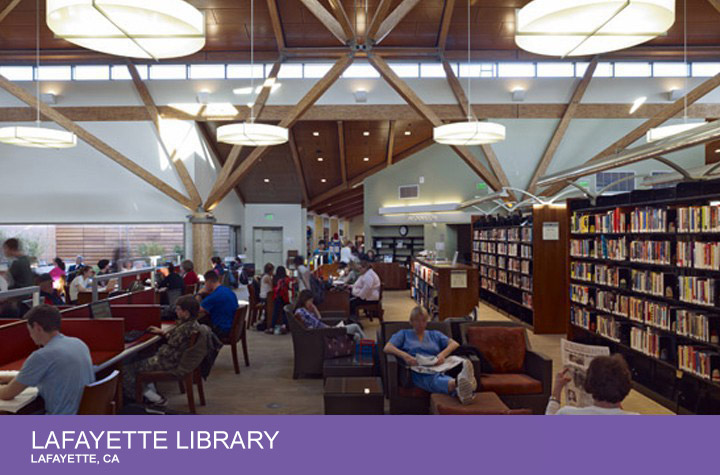 Lafayette Library
