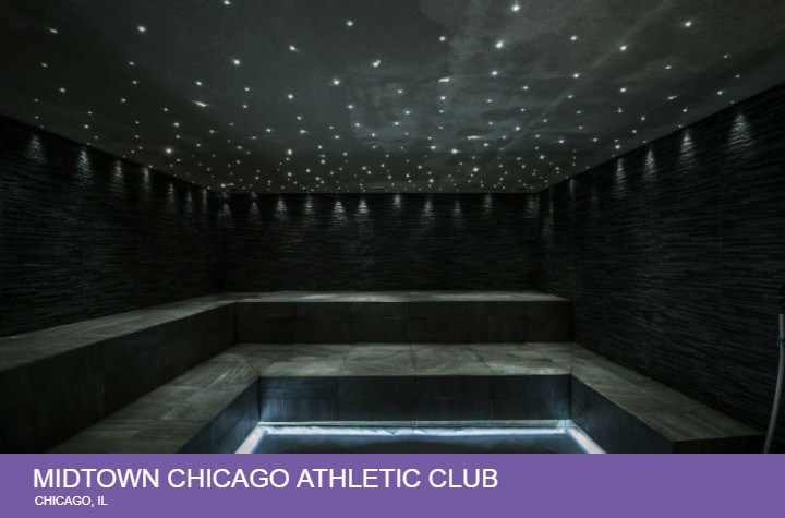 Midtown Chicago Athletic Club