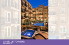 La Belle Towers
