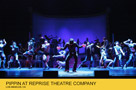 Pippin At Reprise Theatre Company
