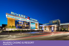 Rivers Casino & Resort